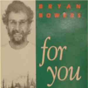 Bryan Bowers - For You album FLAC