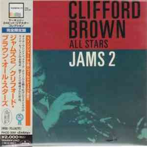Clifford Brown All Stars - Jams 2 album FLAC