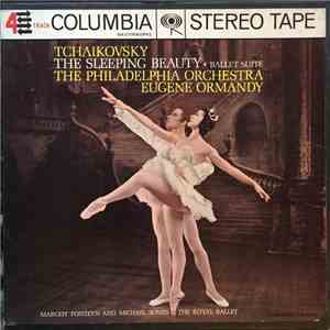 Eugene Ormandy, The Philadelphia Orchestra, Tchaikovsky - The Sleeping Beauty Ballet Suite album FLAC