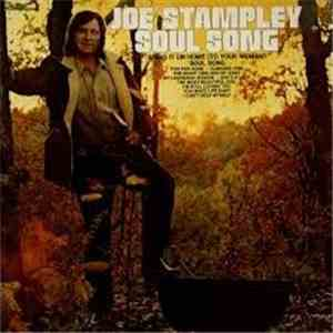 Joe Stampley - Soul Song album FLAC