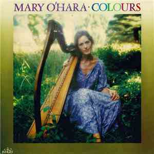 Mary O'Hara - Colours album FLAC