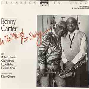 Benny Carter - In The Mood For Swing album FLAC