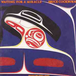 Bruce Cockburn - Waiting For A Miracle album FLAC
