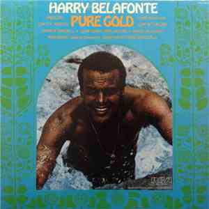 Harry Belafonte - Pure Gold album FLAC