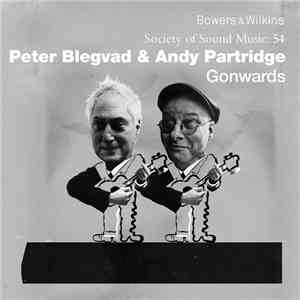 Peter Blegvad & Andy Partridge - Gonwards album FLAC