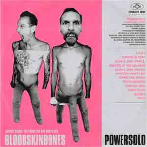 Powersolo - Bloodskinbones album FLAC