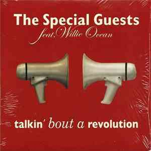 The Special Guests - Talkin' Bout a Revolution album FLAC
