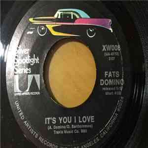 Fats Domino - It's You I Love / I Want To Walk You Home album FLAC