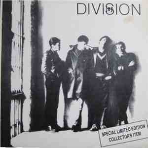 Joy Division - Special Limited Edition Collector's Item album FLAC