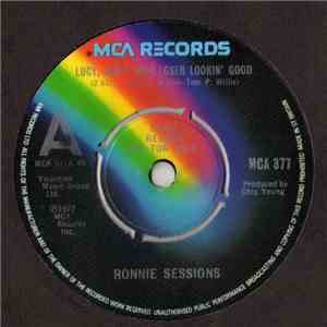 Ronnie Sessions - Lucy, Ain't Your Loser Lookin' Good album FLAC