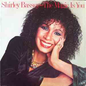 Shirley Bassey - The Magic Is You album FLAC