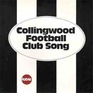 The Fable Singers - Collingwood Football Club Song album FLAC