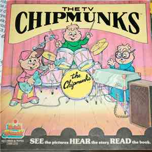 Unknown Artist - The TV Chipmunks album FLAC