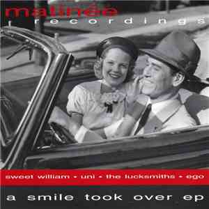 Various - A Smile Took Over EP album FLAC