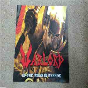 Warlord  - Up The Irons In Itzehoe album FLAC