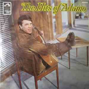 Adamo - Hits Of Adamo album FLAC