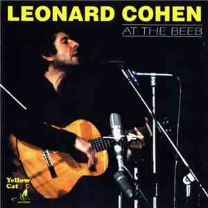 Leonard Cohen - At The Beeb album FLAC