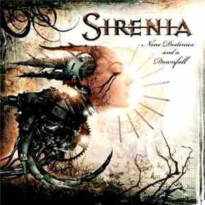 Sirenia - Nine Destinies And A Downfall album FLAC