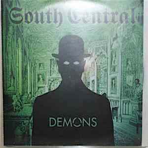 South Central  - Demons album FLAC
