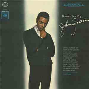 Johnny Mathis - Romantically album FLAC