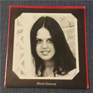 Marie Osmond - Paper Roses / Least Of All You album FLAC