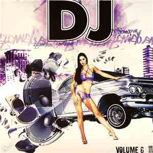 Various - DJ Volume 6 album FLAC