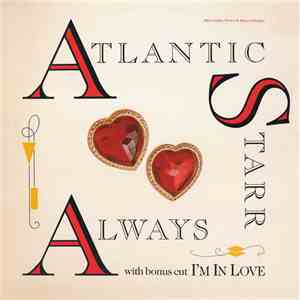Atlantic Starr - Always album FLAC