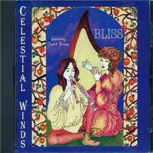 Celestial Winds - Bliss album FLAC