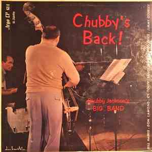 Chubby Jackson's Big Band - Chubby's Back! album FLAC