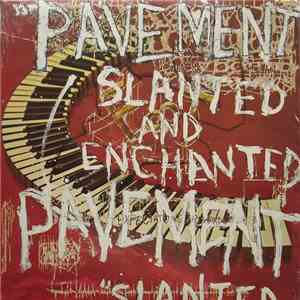 Pavement - Slanted And Enchanted album FLAC