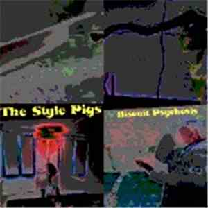 The Style Pigs - Biscuit Psychosis album FLAC