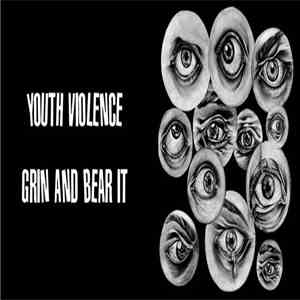 "Youth Violence, Grin And Bear It - split 7"" album FLAC"