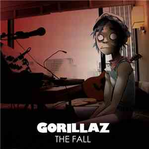 Gorillaz - The Fall album FLAC