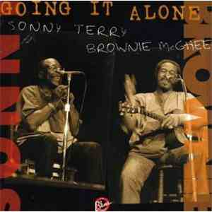 Sonny Terry, Brownie McGhee - Going It Alone album FLAC