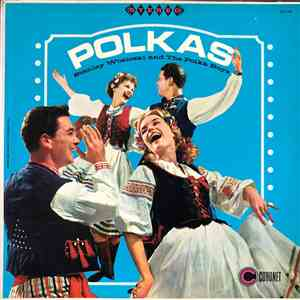 Stanley Wosloski, The Polka Boys - It's Polka Time album FLAC