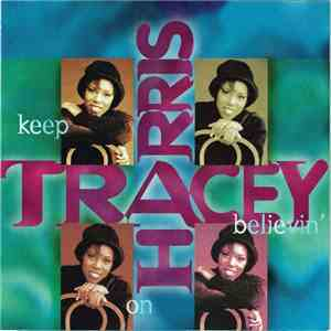 Tracey Harris - Keep On Believin' album FLAC