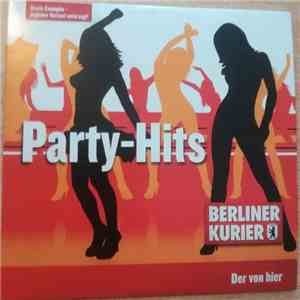 Various - Party-Hits album FLAC