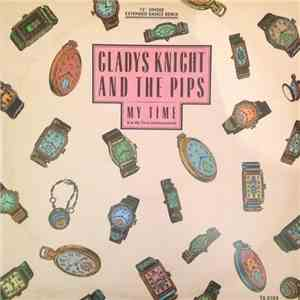Gladys Knight And The Pips - My Time album FLAC