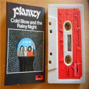 Planxty - Cold Blow And The Rainy Night album FLAC