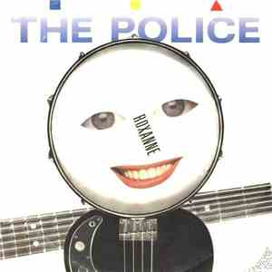 The Police - Roxanne album FLAC