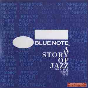 Various - Blue Note A Story Of Jazz album FLAC