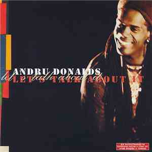 Andru Donalds - Let's Talk About It album FLAC