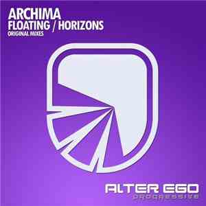 ARChima - Floating / Horizons album FLAC