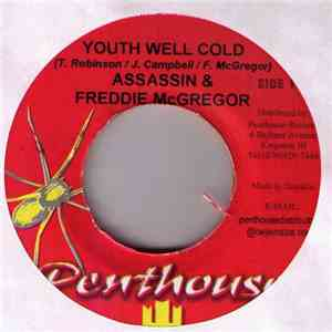 Assassin & Freddie McGregor - Youth Well Cold album FLAC