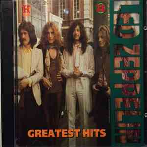 Led Zeppelin - HTV Music History - Greatest Hits album FLAC