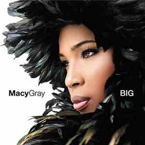 Macy Gray - Big album FLAC