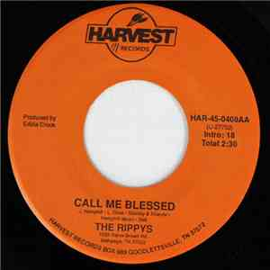 The Rippys - Call Me Blessed album FLAC