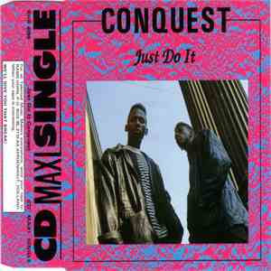 Conquest  - Just Do It album FLAC
