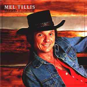 Mel Tillis - Your Body Is An Outlaw album FLAC
