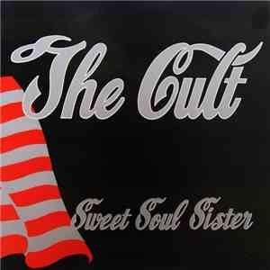 The Cult - Sweet Soul Sister album FLAC